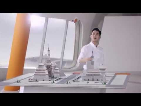 Video of Jeju Air