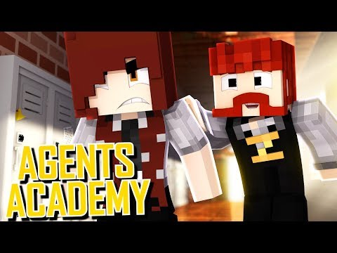 THE AGENTS ARE BACK IN SCHOOL | Agents Academy Ep.1 Mp3