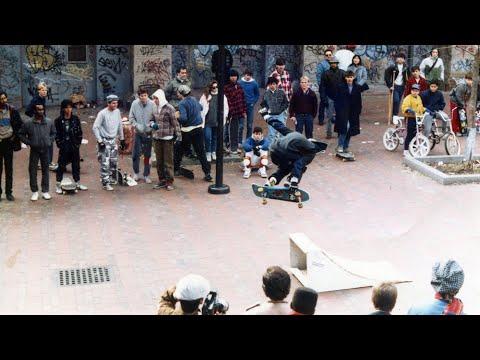 """preview image for NJ Skateshop's """"BRICK CITY KIDS"""" Video"""
