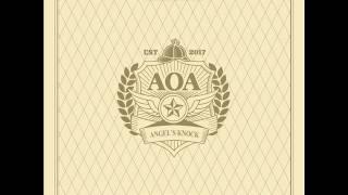 AOA - Help Me