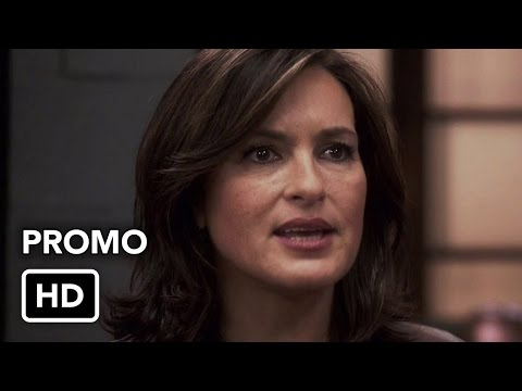 Law & Order: Special Victims Unit 16.11 (Preview)