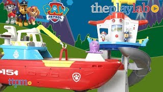 PAW Patrol Toys from Spin Master