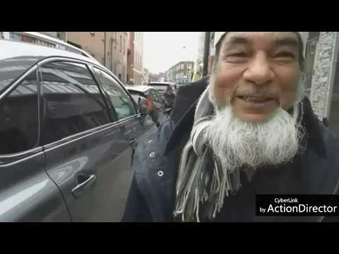 লন্ডনে বাংলাদেশিদের জীবন কাজ ও বেতন Bangladeshi's life job & wages in London England UK/ Bangladesh