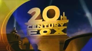 Jostiband   20th Century Fox Intro    HD 1080p