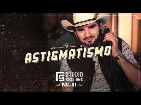 Música Astigmatismo