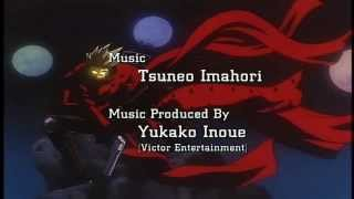 Trigun opening 1 full High Quality Mp3