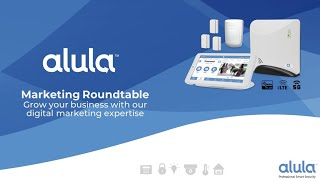 Digital Marketing 101 with Alula