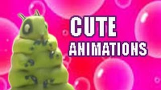 CUTE TOONS | Animated Short Film Reviews