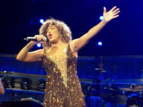 Concierto Tina Turner