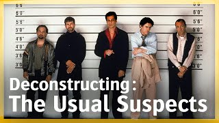 The Usual Suspects Cinematographer Deconstructs Famous Scenes