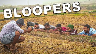 My Village Show Bloopers | Making of 31st Daawath