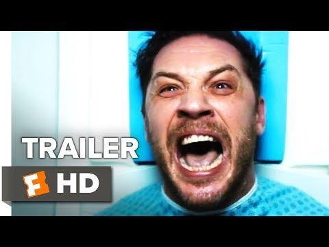 New Official Trailer for Venom