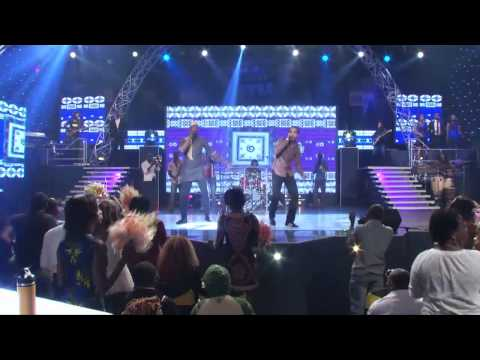 Ade Bantu Performs Lagos Jump On #MTNPROJECTFAME STAGE | MTN Project Fame 6 Reality Show