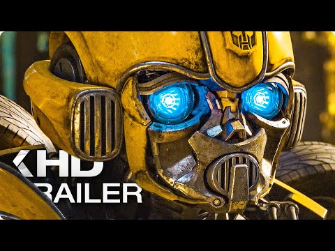 bumblebee stream deutsch