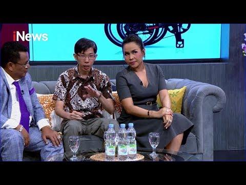 Kisah Perjuangan Welin Kusuma Demi Meraih 32 gelar Akademik Part 1B - HPS 26/09