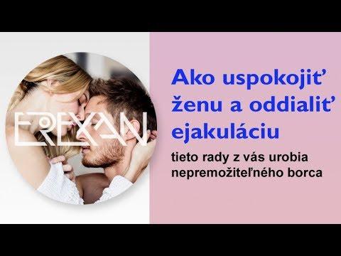 Masáž prostaty môžete robiť, keď adenóm prostaty