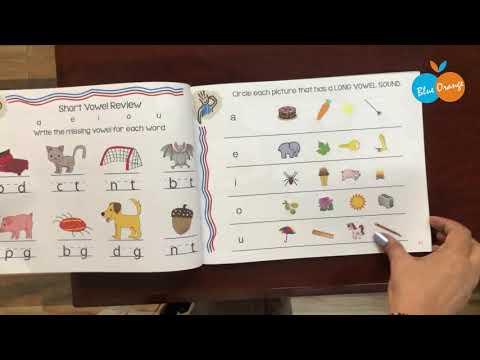 Phonetic Book