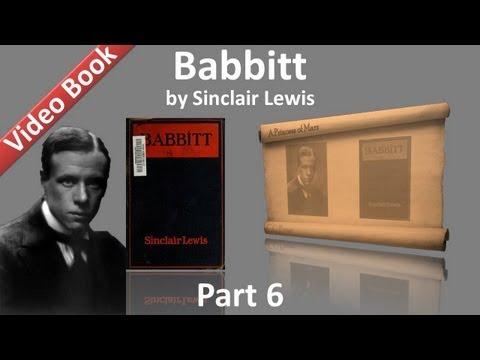 Vidéo de Sinclair Lewis