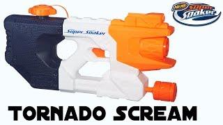 Nerf Super Soaker Tornado Scream | Magicbiber [deutsch]