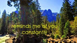 CONSTANTLY By: Cliff Richard With Lyrics