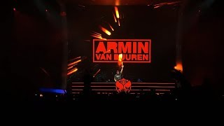 Armin van Buuren live at Tomorrowland 2017 (ASOT Stage)