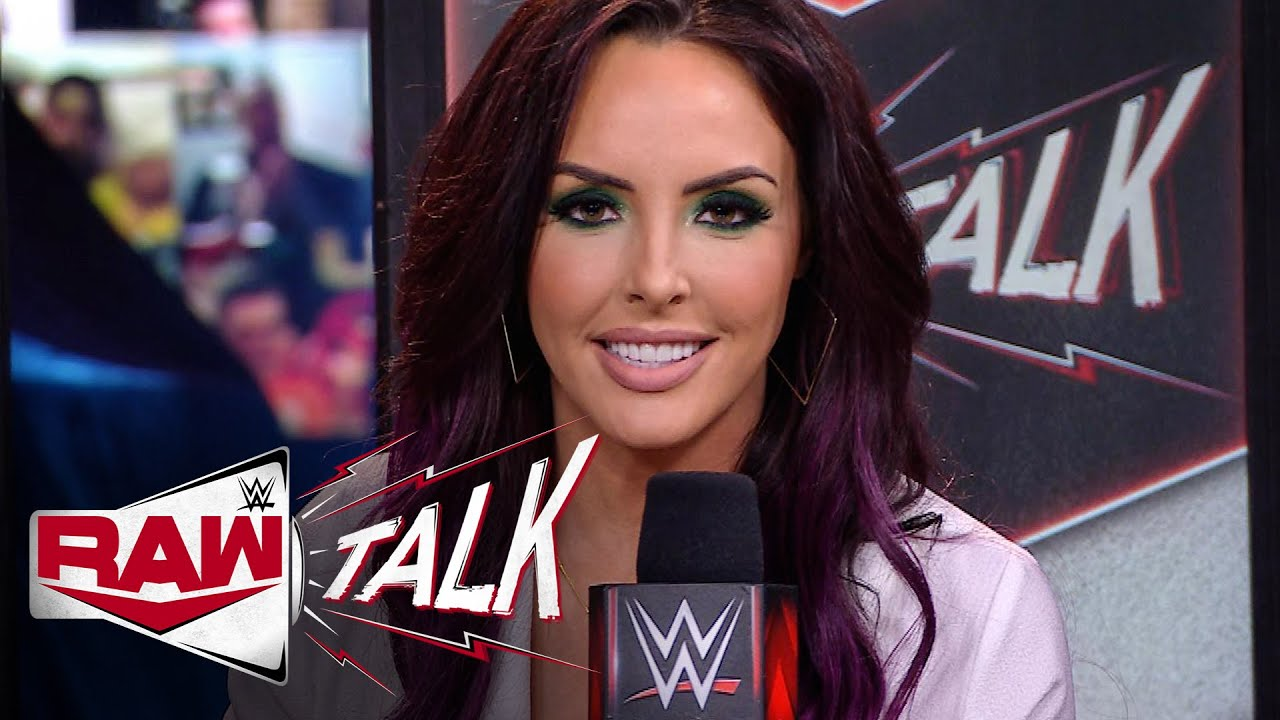 Corey Graves Talks Peyton Royce Floundering In WWE Since IIconics Split