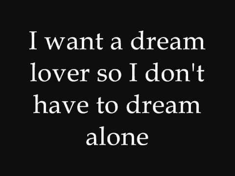 Bobby Darin - Dream Lover (Lyrics On-Screen and in Description)