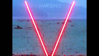 maroon 5 - leaving california