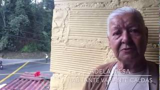 Miniatura Video Recorrido Variante Caldas, Antioquia
