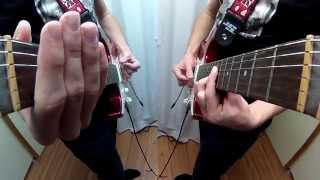 Avenged Sevenfold - Radiant Eclipse (Guitar Cover) - AEE SD23