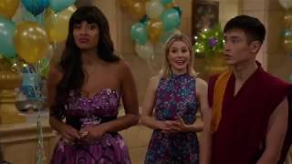 "The Good Place - 2x05 Sneek Peak ""The Dangers of a Philosophy Overdose"""
