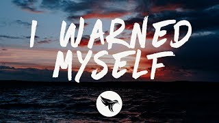Charlie Puth   I Warned Myself (Lyrics)