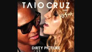 Taio Cruz feat Kesha - Dirty Picture (Dave Aude Radio Edit Remix) HD + Download Link