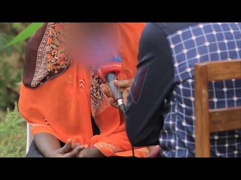 EYASOBEZEBWAKO E KIRINDI: Poliisi eriko omugagga gwetandise okunoonya