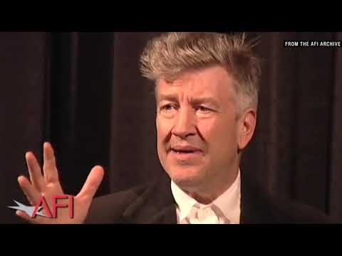 David Lynch on Filmmaking | AFI Movie Club