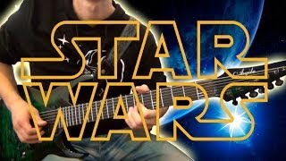 Feanor X - Star Wars (metal cover)