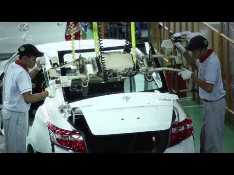 mp4 Toyota Indonesia Manufacturing Factory, download Toyota Indonesia Manufacturing Factory video klip Toyota Indonesia Manufacturing Factory