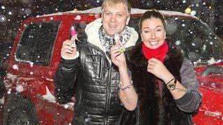 Сергей Светлаков: «На Новый год лечу в тёплую страну с двадцатью двумя родственниками!»