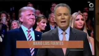 México Social - ¿Qué nos espera con Donald Trump? (03/01/2017)