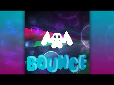 marshmello - BoUnCE (Original Mix)