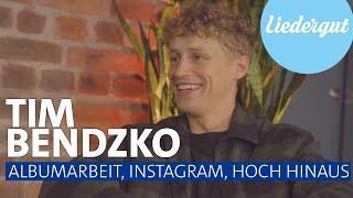 Tim Bendzko   Interview | Liedergut | RPR1.Wohnzimmer