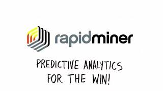 RapidMiner video