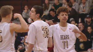 GameDay Preview: Stonington-St. Bernard boys' basketball