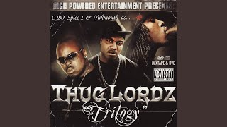 Get Ready (feat. C-Bo, Yukmouth & Spice 1)