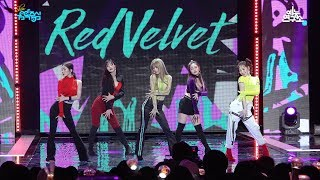 [예능연구소 직캠] Red Velvet - Really Bad Boy, 레드벨벳 - RBB @Show Music Core 20181201