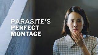Parasite's Perfect Montage