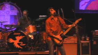 Drive-By Truckers - Carl Perkins' Cadillac live
