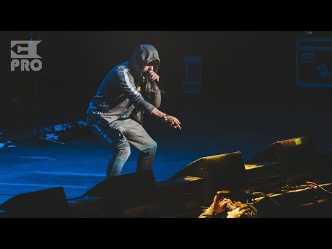 Eminem ft. Royce 5'9 (Bad Meets Evil) - Fast Lane [Multicam Video] (The Governors Ball, 03.06.2018)