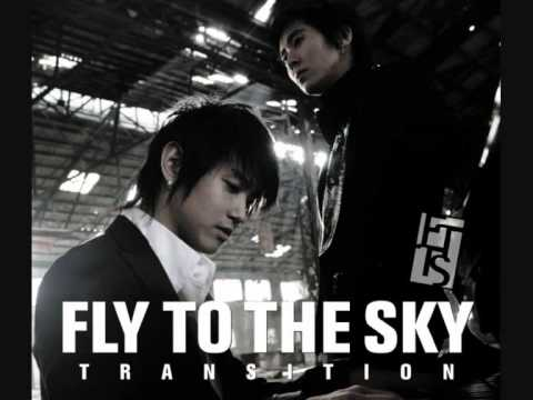 dl fly to the sky 남자답게 like a man