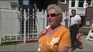 Что случилось в последний день работы Российского консульства в Сан-Франциско
